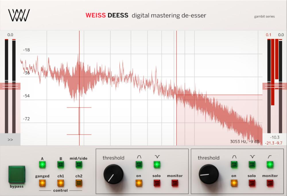 Weiss Deess