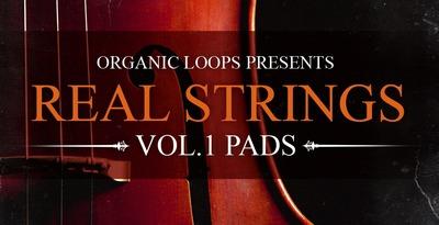 Real Strings (Organic Loops)