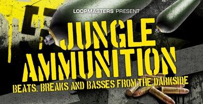 Jungle Ammunition (Loopmasters)