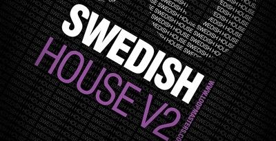 DJ Mixtools 08 - Swedish House Vol2 (Loopmasters)