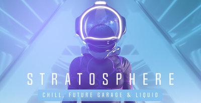 Stratosphere by Elliot Berger (Black Octopus)