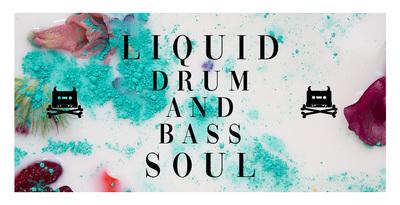 Liquid Drum And Bass Soul (Rankin Audio)