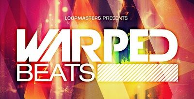 Warped Beats (Loopmasters)