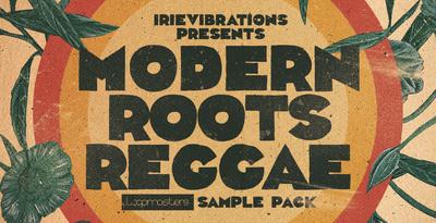 Irievibrations - Modern Roots Reggae (Loopmasters)
