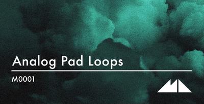 Analog Pad Loops (ModeAudio)