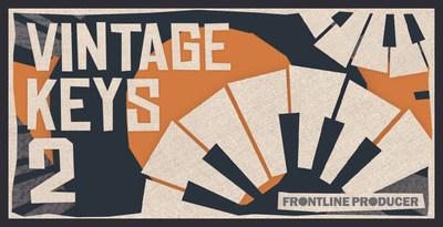Vintage Keys 2 (Frontline)