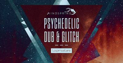 Psychedelic Dub & Glitch (Loopmasters)
