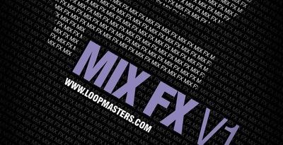 DJ Mixtools 16 - Mix Fx (Loopmasters)