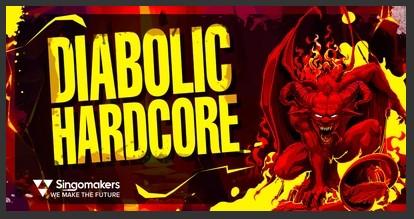 Diabolic Hardcore (Singomakers)