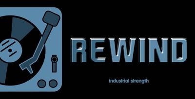 Lenny Dee - Rewind (Industrial)