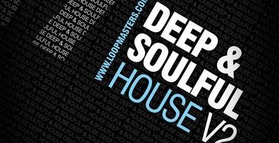 DJ Mixtools 17 - Deep And Soulful House 2 (Loopmasters)