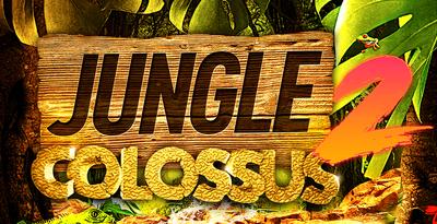 Jungle Colossus 2 (THICK)