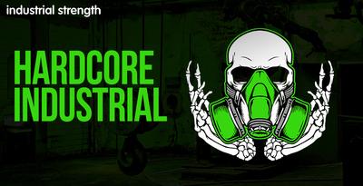 Hardcore Industrial (Industrial)