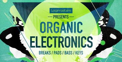 Organic Electronics (Loopmasters)