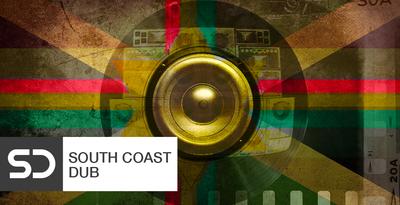 South Coast Dub (Sample)