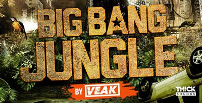 Big Bang Jungle by Veak (THICK)