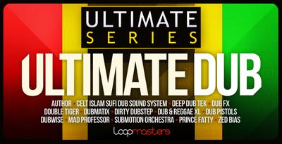 Ultimate Dub (Loopmasters)
