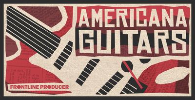 Americana Guitars (Frontline)