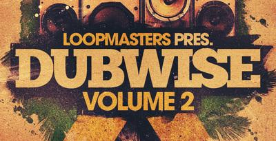 Dubwise Vol 2 (Loopmasters)