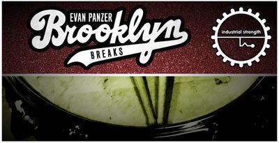 Evan Panzer Brooklyn Breaks (Industrial)