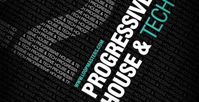 DJ Mixtools 22 - Progressive House And Tech Vol. 2 (Loopmasters)