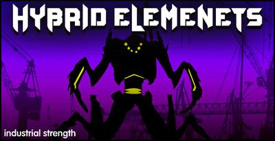 Hybrid Elements (Industrial)