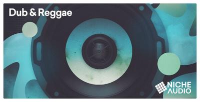 Dub & Reggae (Niche Audio)