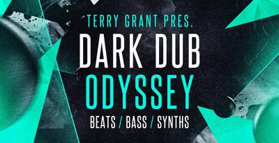 Terry Grant Presents - Dark Dub Odyssey (Loopmasters)