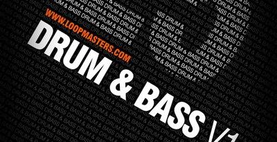 DJ Mixtools 25 - Drum and Bass Vol. 1 (Loopmasters)