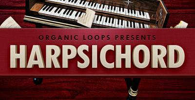 Harpsichord (Organic Loops)