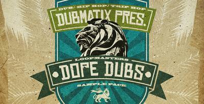Dope Dubs (Loopmasters)