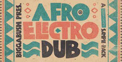 Biggabush - Afro Electro Dub (Loopmasters)