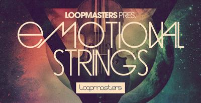 Loopmasters - Emotional Strings (Loopmasters)