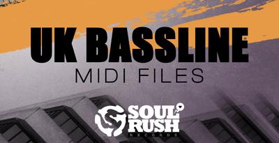 UK Bassline Midi Files