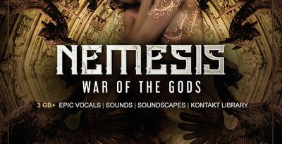 Nemesis - War of the Gods (Production)