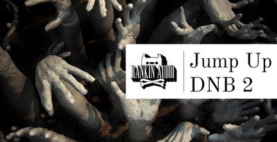 Jump Up DnB 2 (Rankin Audio)