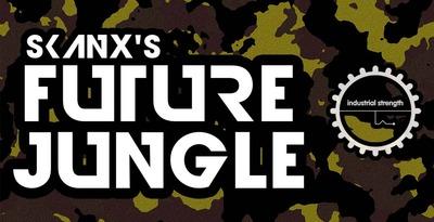 Skanx's Future Jungle (Industrial)