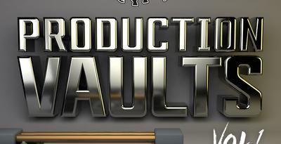 Featurecast - Production Vaults (Black Octopus)