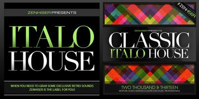 Classic Italo House (Zenhiser)
