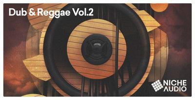 Dub & Reggae 2 (Niche Audio)