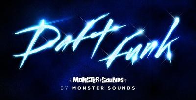 Daft Funk (Monster)