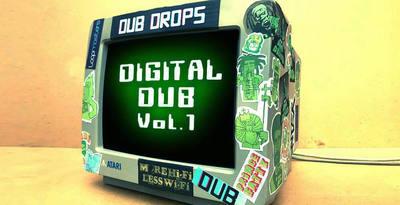 Digital Dub Vol 1 (Dubdrops)