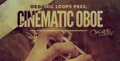 Cinematic Oboe (Organic Loops)