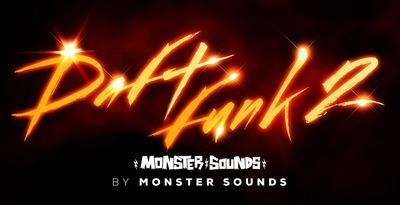 Daft Funk 2 (Monster)