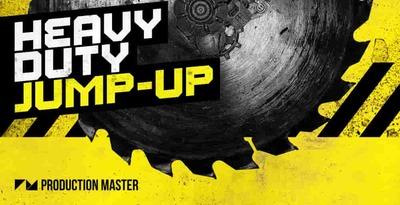Heavy Duty Jump-Up (Production)