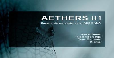 Aethers 01 (Loopmasters)
