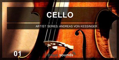 Image Sounds Present - Cello (Image Sounds)