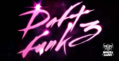 Daft Funk 3 (Monster)