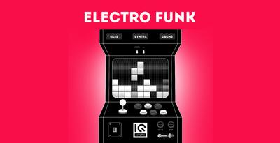 Electro Funk (IQ Samples)