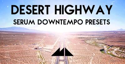 Desert Highway (ModeAudio)